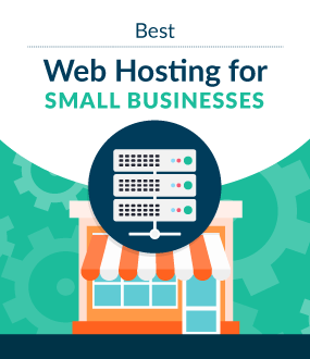 hosting Small Business