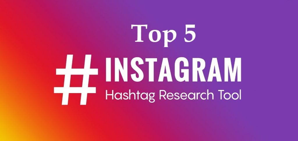 Instagram Hashtag Generator Tools in 2020